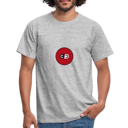 Cántico Cuántico - Camiseta hombre