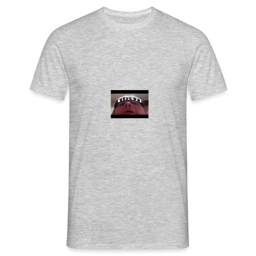niilo22:) - Miesten t-paita