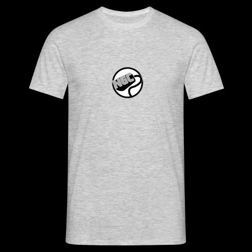 NewGameClash/logo - T-shirt Homme