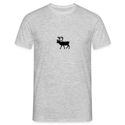 Le Caribou - T-shirt Homme