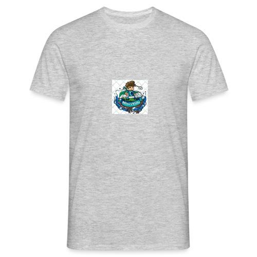 MineyVille Herre T-Shirt - Herre-T-shirt