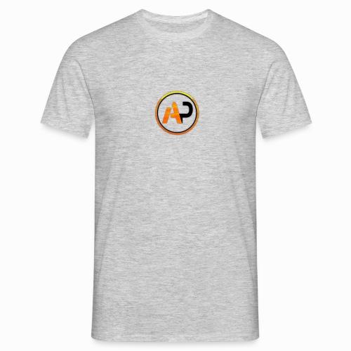 aaronPlazz design - Men's T-Shirt