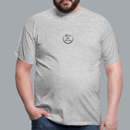 SixteenFootClothing© Circle-Logo - Men's T-Shirt