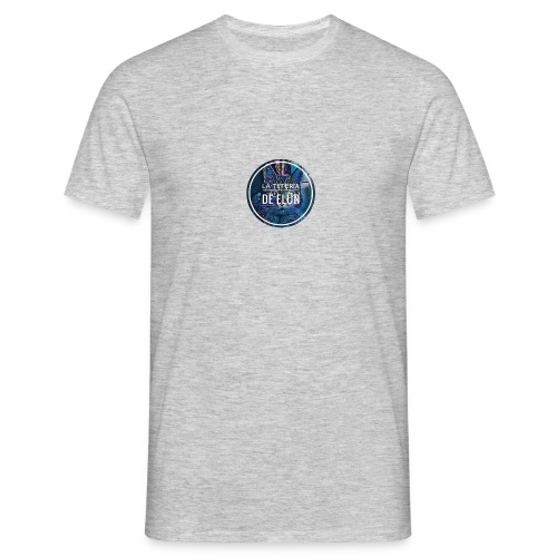 gato elun - Camiseta hombre