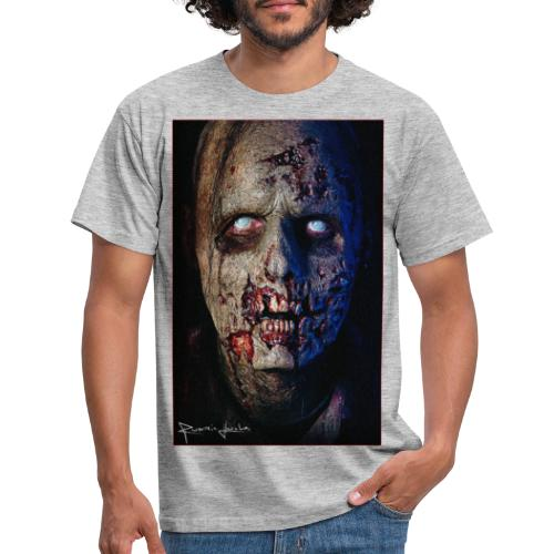 Zombie 01 - T-shirt Homme
