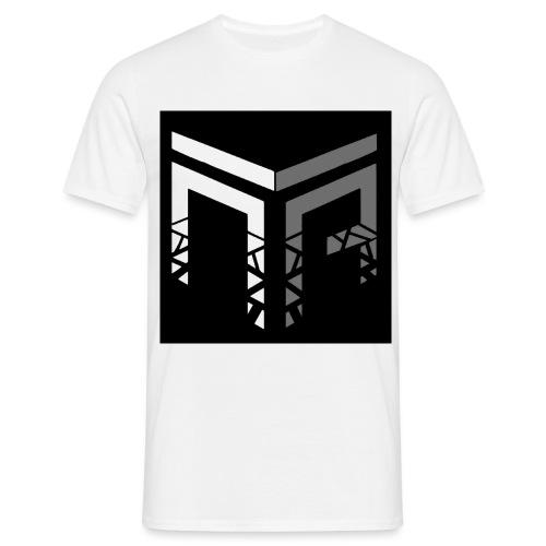 NAYRO SUMMER COLLECTION - Mannen T-shirt