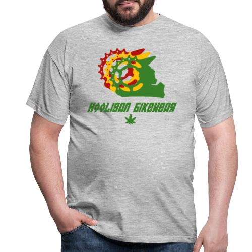 Hooligan Bikewear - 420 - Männer T-Shirt