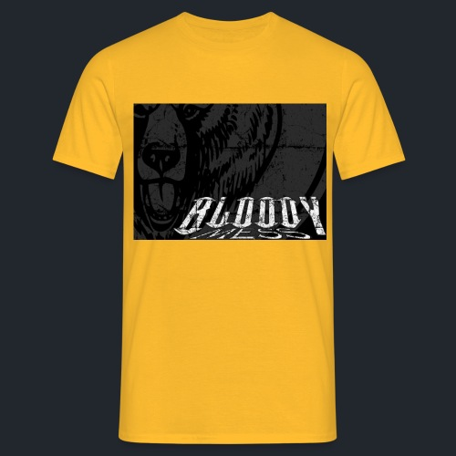 bm jpg - T-shirt Homme