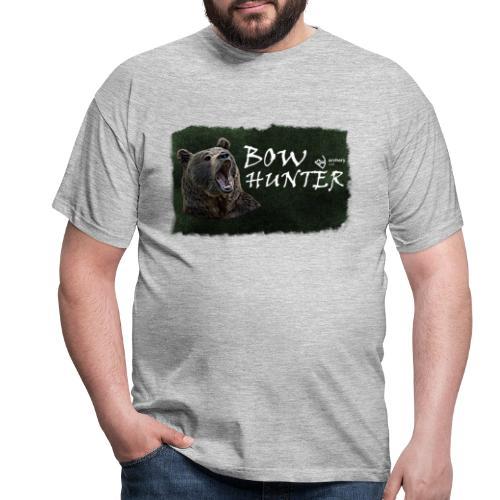 Bowhunter - Männer T-Shirt