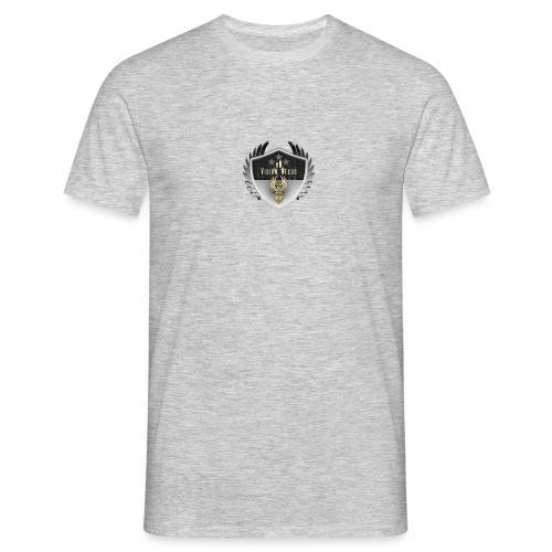 Vision Nexus - Männer T-Shirt