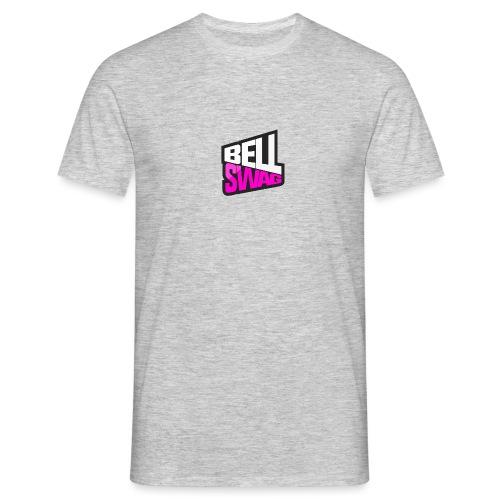Bellswag logo - Men's T-Shirt