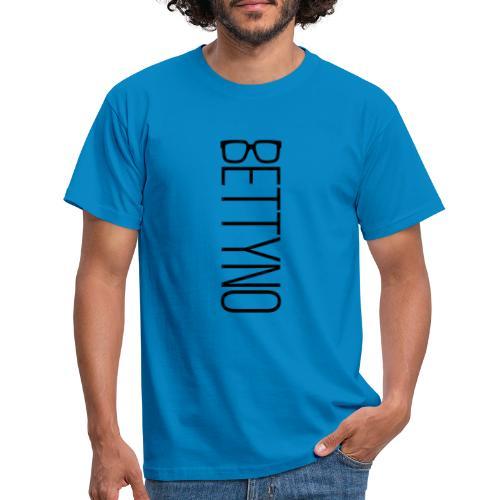 BettyNo - Maglietta da uomo