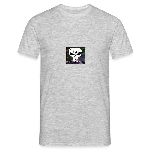 J'adore core - Mannen T-shirt