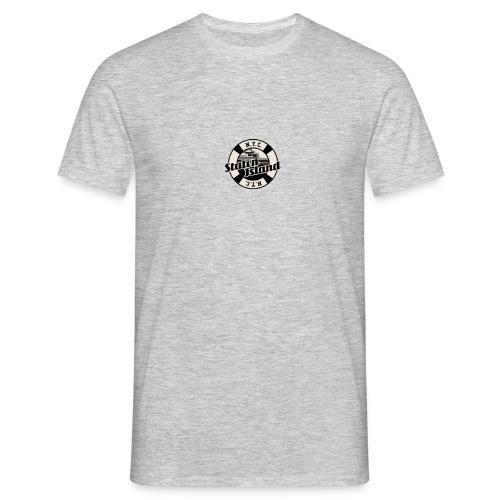 vintage NYC - Mannen T-shirt