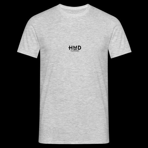 Hmd original logo - Mannen T-shirt