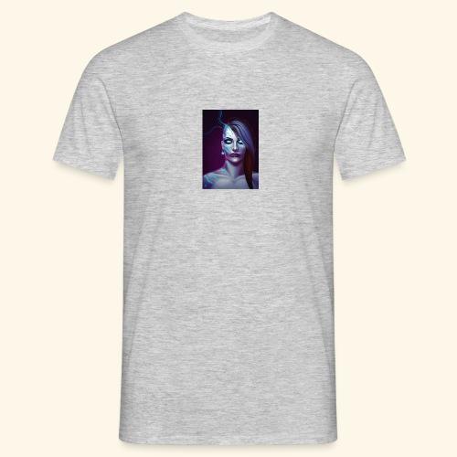 VAMPIRE QUEEN - Men's T-Shirt