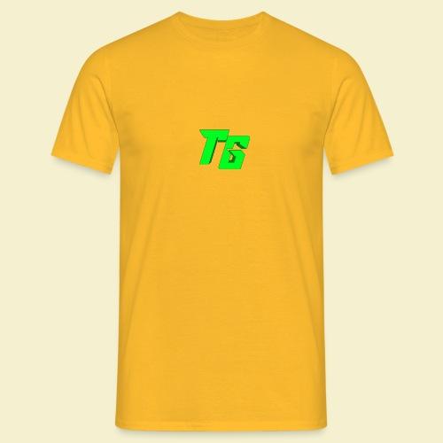 TristanGames logo merchandise - Mannen T-shirt