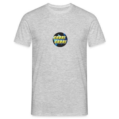 Logo Sabai New 2 1 - T-shirt Homme