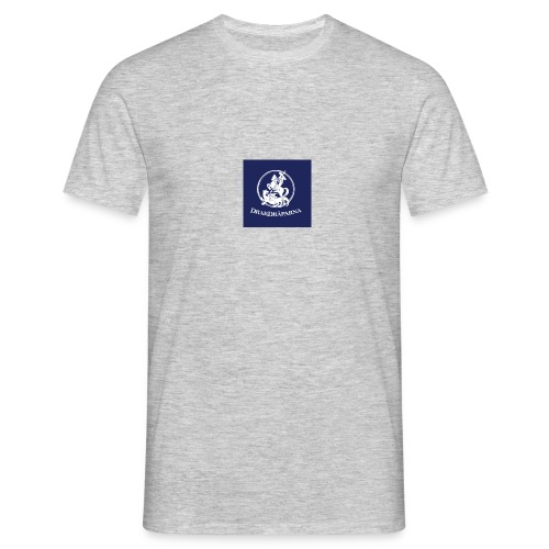 Drakdräparna - T-shirt herr