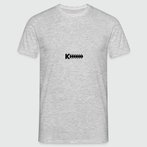 Loop Arrow - Miesten t-paita