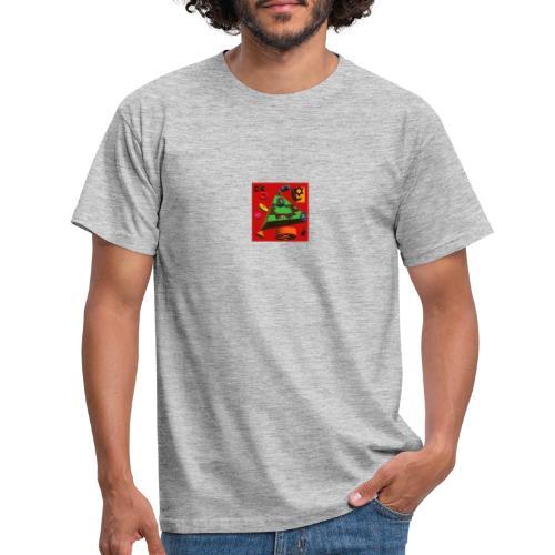 IlluStyle - Männer T-Shirt