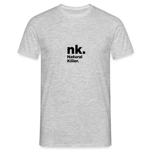 NK Natural Killer - T-shirt Homme