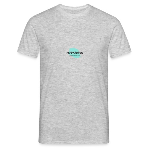 Peppkampen - T-shirt herr