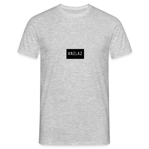 Anzlaz | BLACK KING - Men's T-Shirt