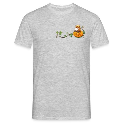 Pumpkin Pony - Männer T-Shirt