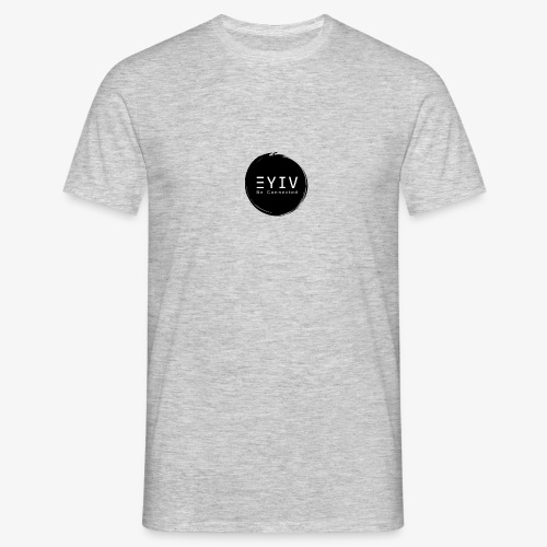 EYIV -BC. Motivation, Inspiration and Exploration! - Men's T-Shirt