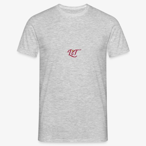 LiT CO Logo #1 - Men's T-Shirt