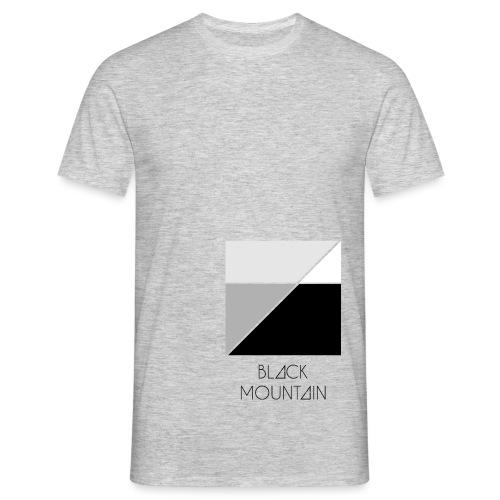 Black Mountain - Maglietta da uomo