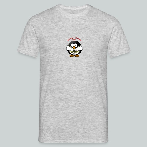 VisbyPenguins - T-shirt herr