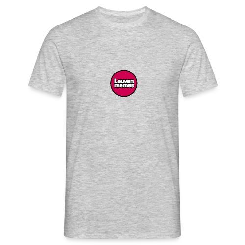 Logo LeuvenMemes - T-shirt Homme