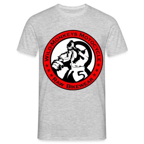 wildmoto - Männer T-Shirt