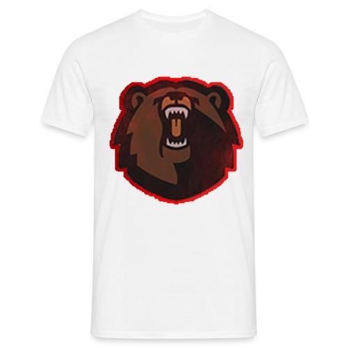 T-shirt - FlaxiZ - Herre-T-shirt