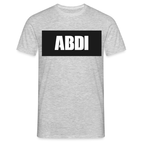 Abdi - Men's T-Shirt