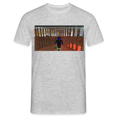 Say thats You - Men's T-Shirt