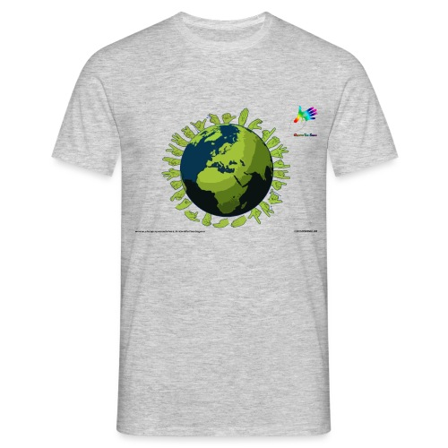 Terre - T-shirt Homme