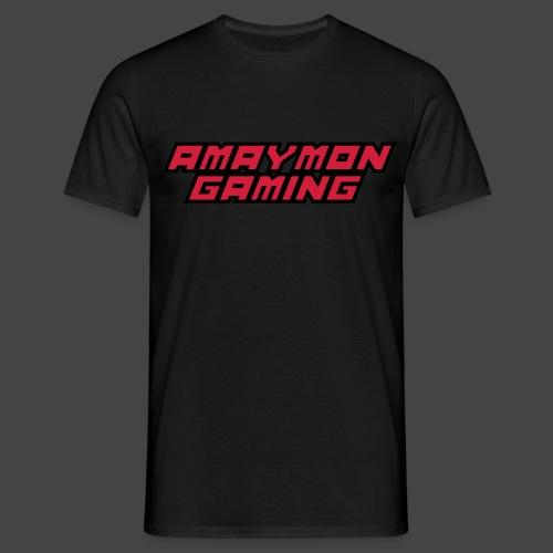 Amaymon Gaming Logo - T-shirt herr