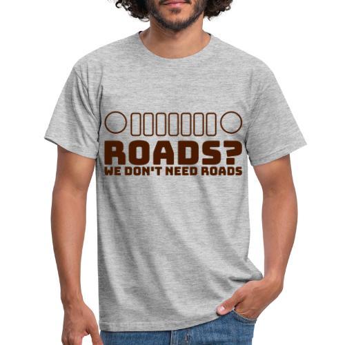 RENNY BUMPER - Maglietta da uomo