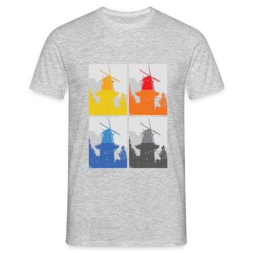 Mills - Men's T-Shirt