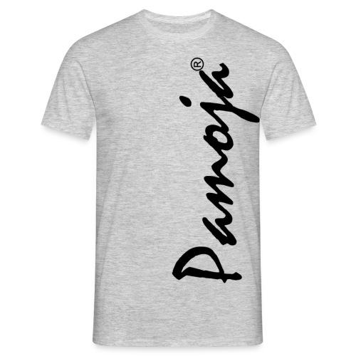 Pamoja gif - Männer T-Shirt