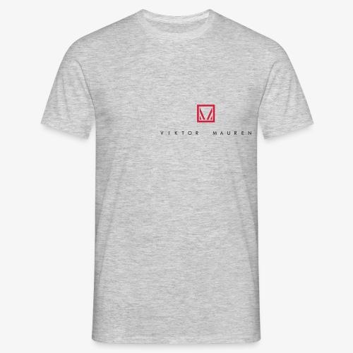 Viktor Mauren - T-skjorte for menn