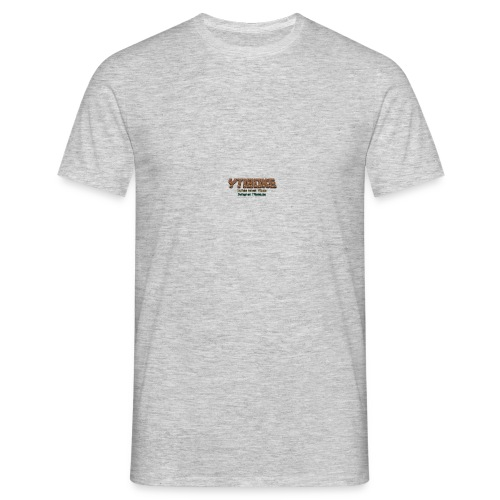 YTiboke - T-shirt Homme