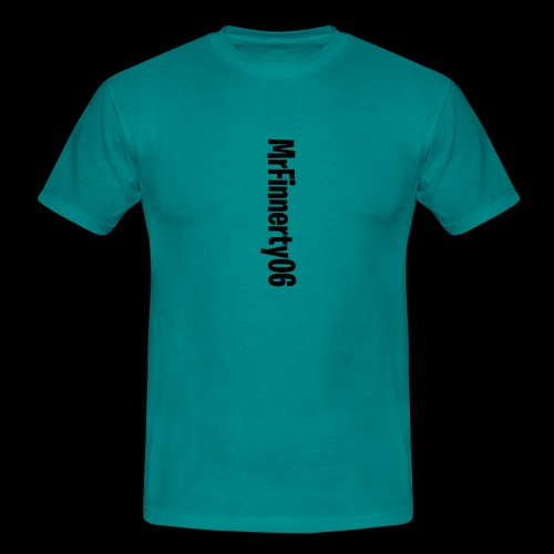 Name Tekst - T-shirt Homme