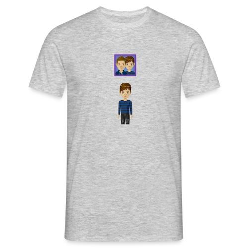 Tim longer png - Men's T-Shirt