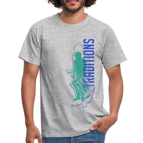 TS.TRB.GR - Men's T-Shirt