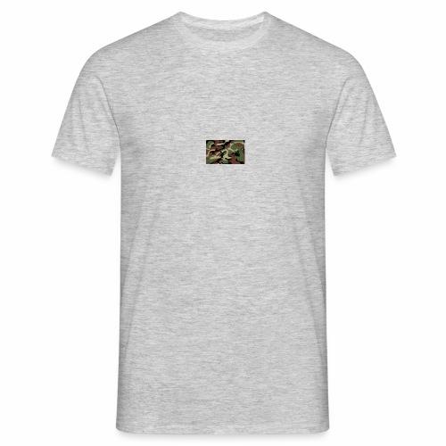 camu - Camiseta hombre