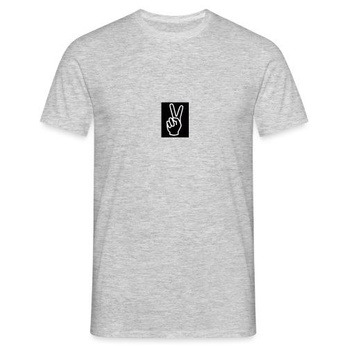 MVlogsmerch - Men's T-Shirt